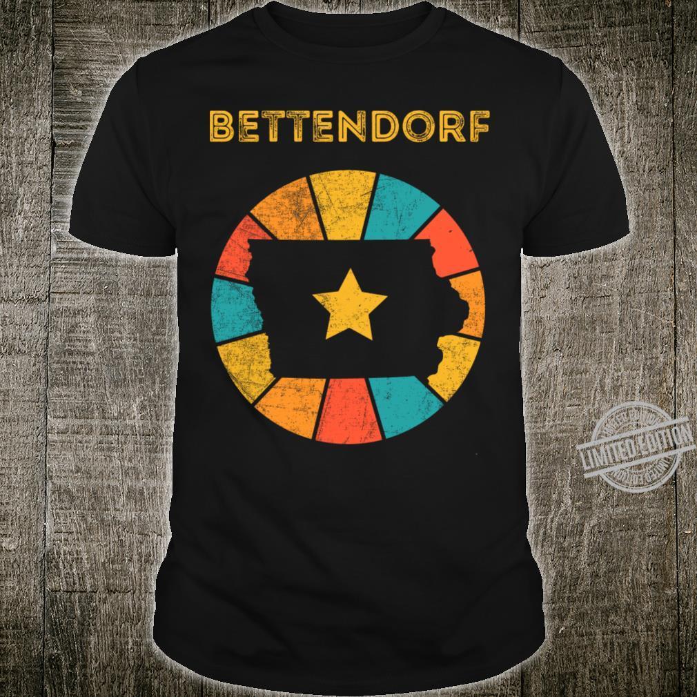 Bettendorf Iowa Shirt