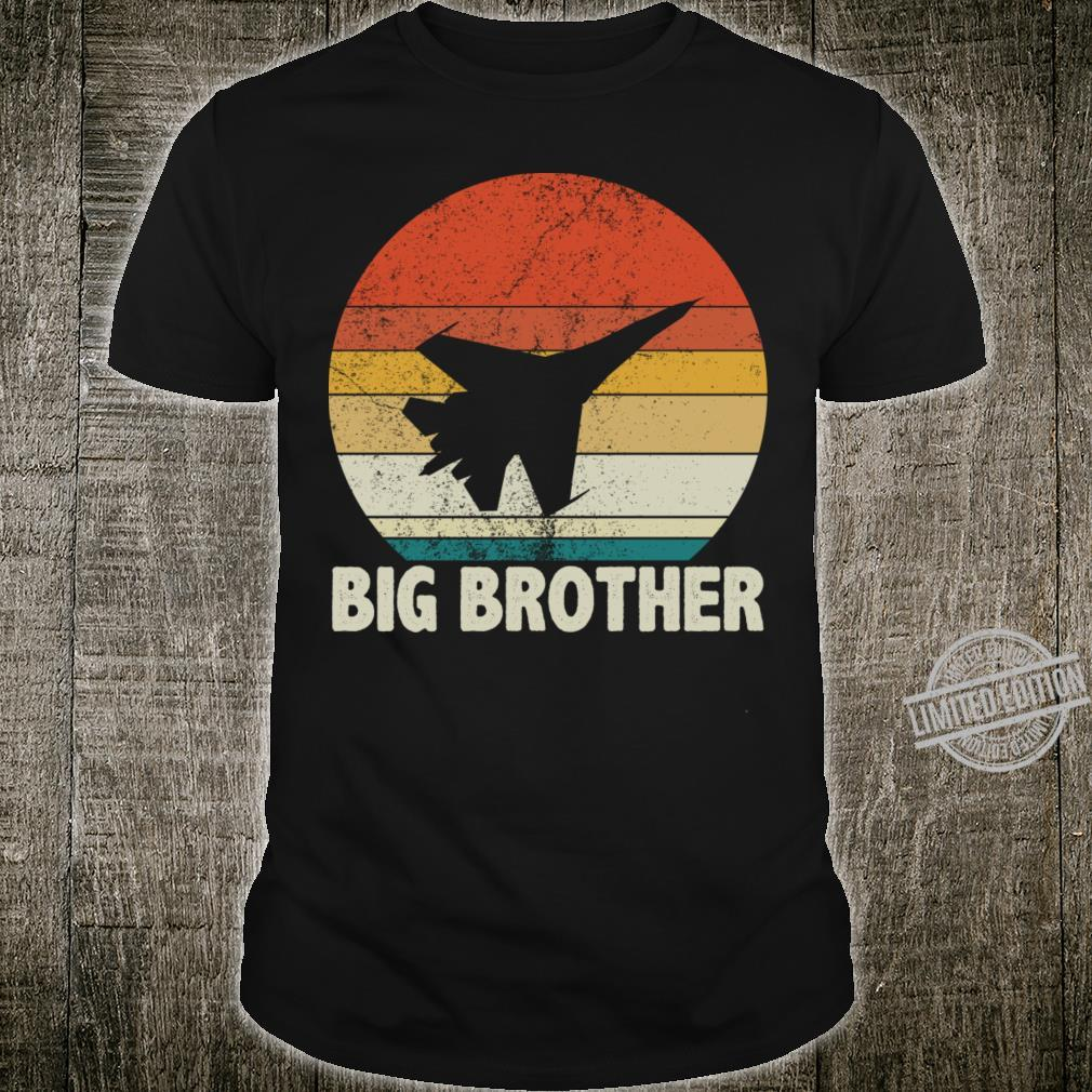 Big Brother Crewneck Shirt