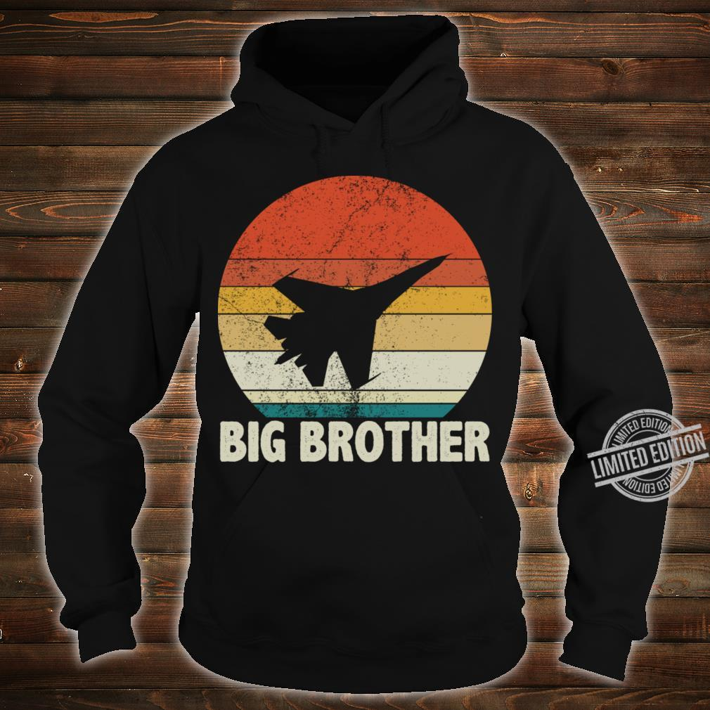 Big Brother Crewneck Shirt hoodie