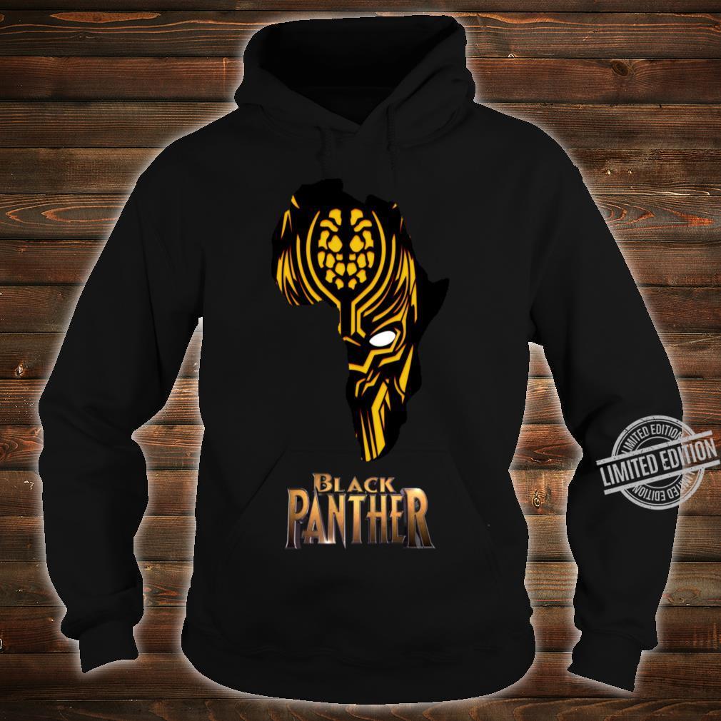Black Panther Shirt hoodie