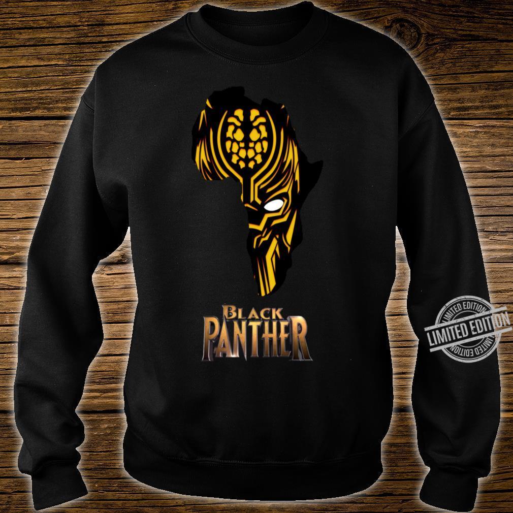 Black Panther Shirt sweater