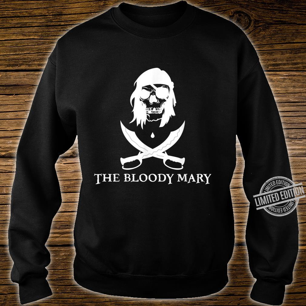 Bloody Mary Shirt sweater