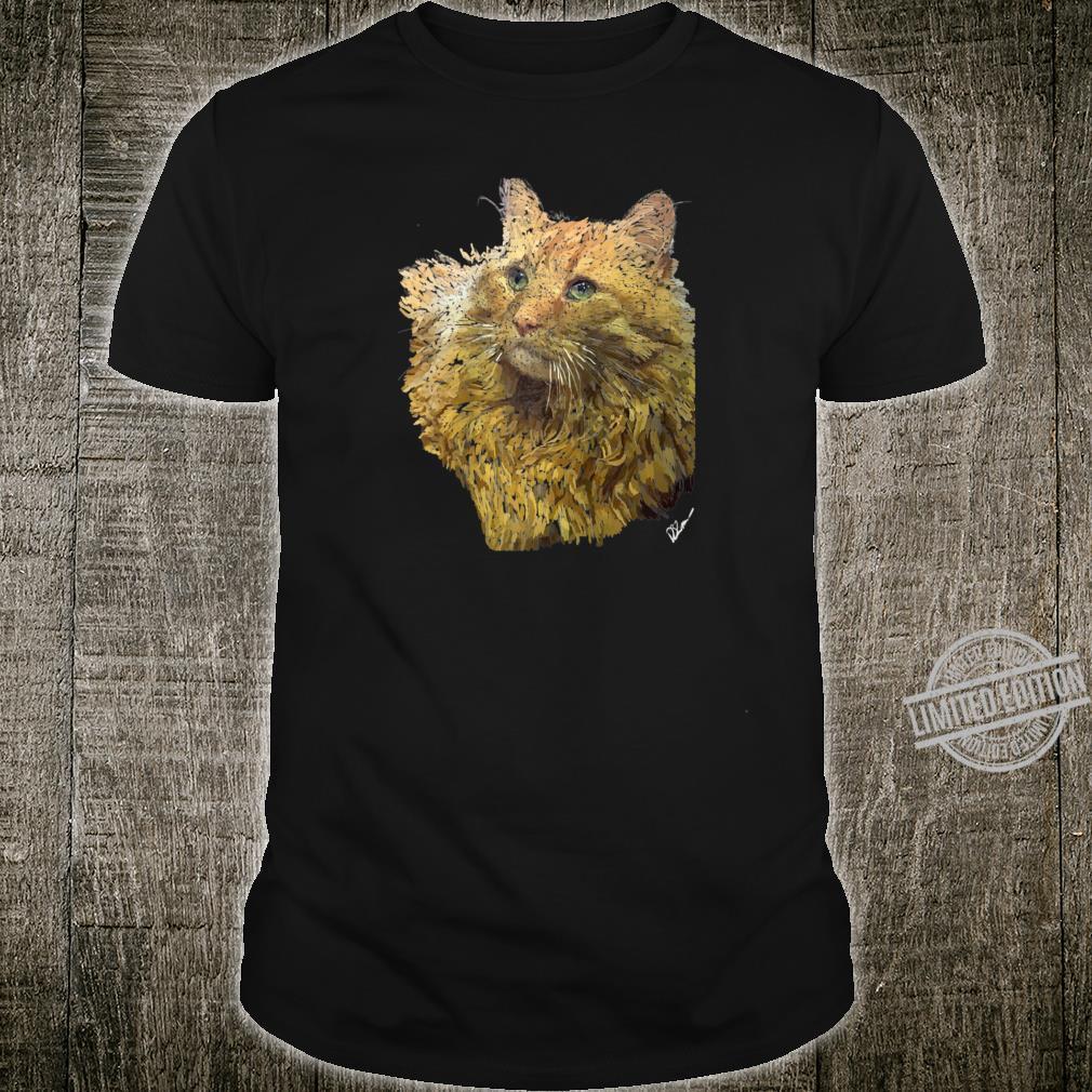 Casi the Cool Cat Shirt
