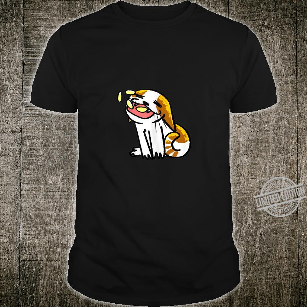 Cat Chips Catch Right Matching Kitty Best Friend Shirt