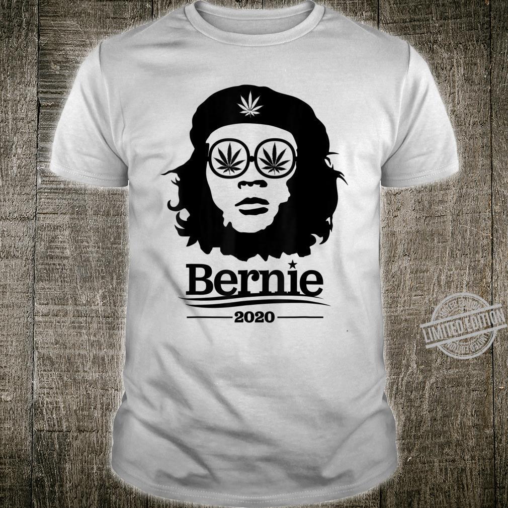 Che Pot Marijuana Bernie Sanders 2020 Shirt