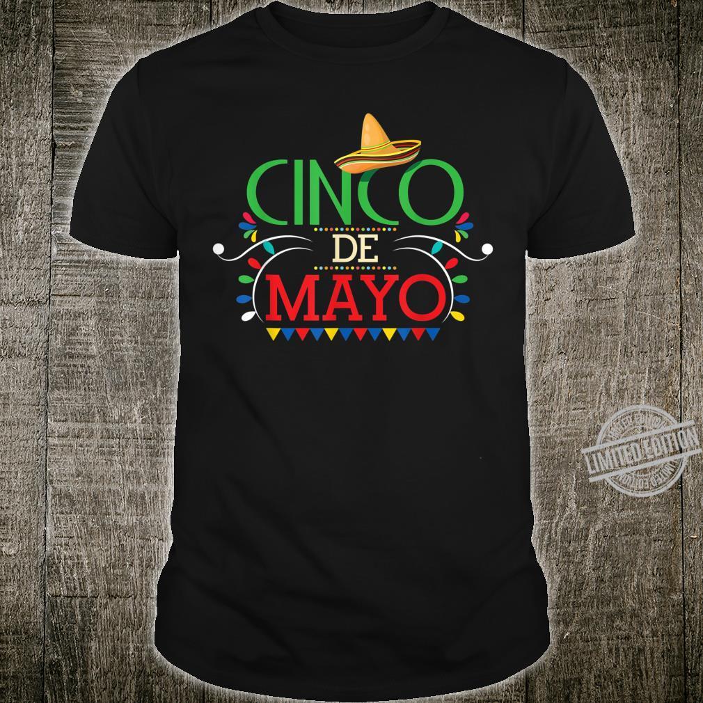 Cinco de mayo drinko de mayo Shirt