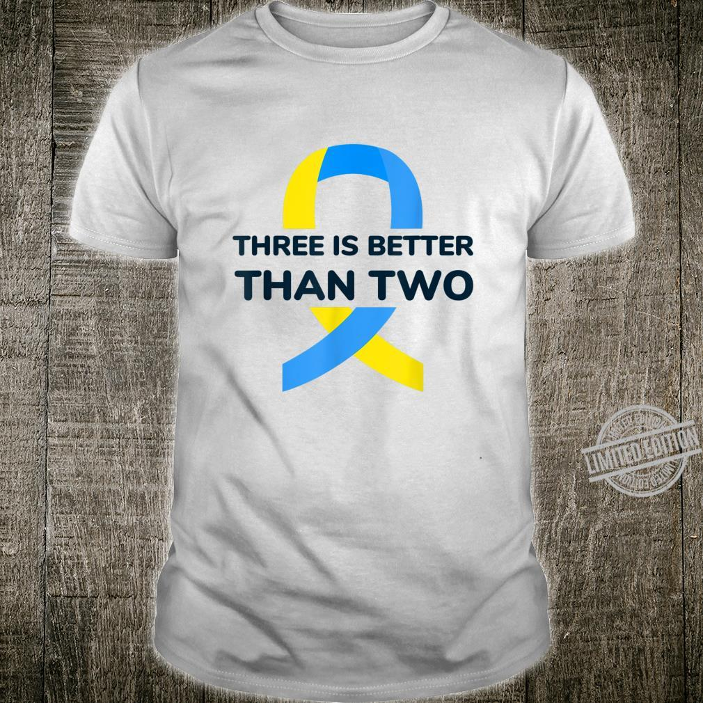 Cool Down syndrome awareness design Shirt