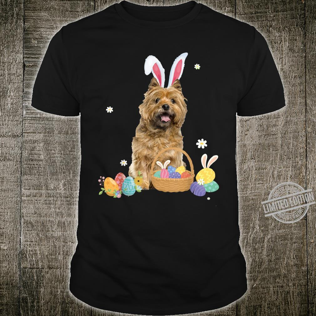 Cute Easter For Cairn Terriers Shirt