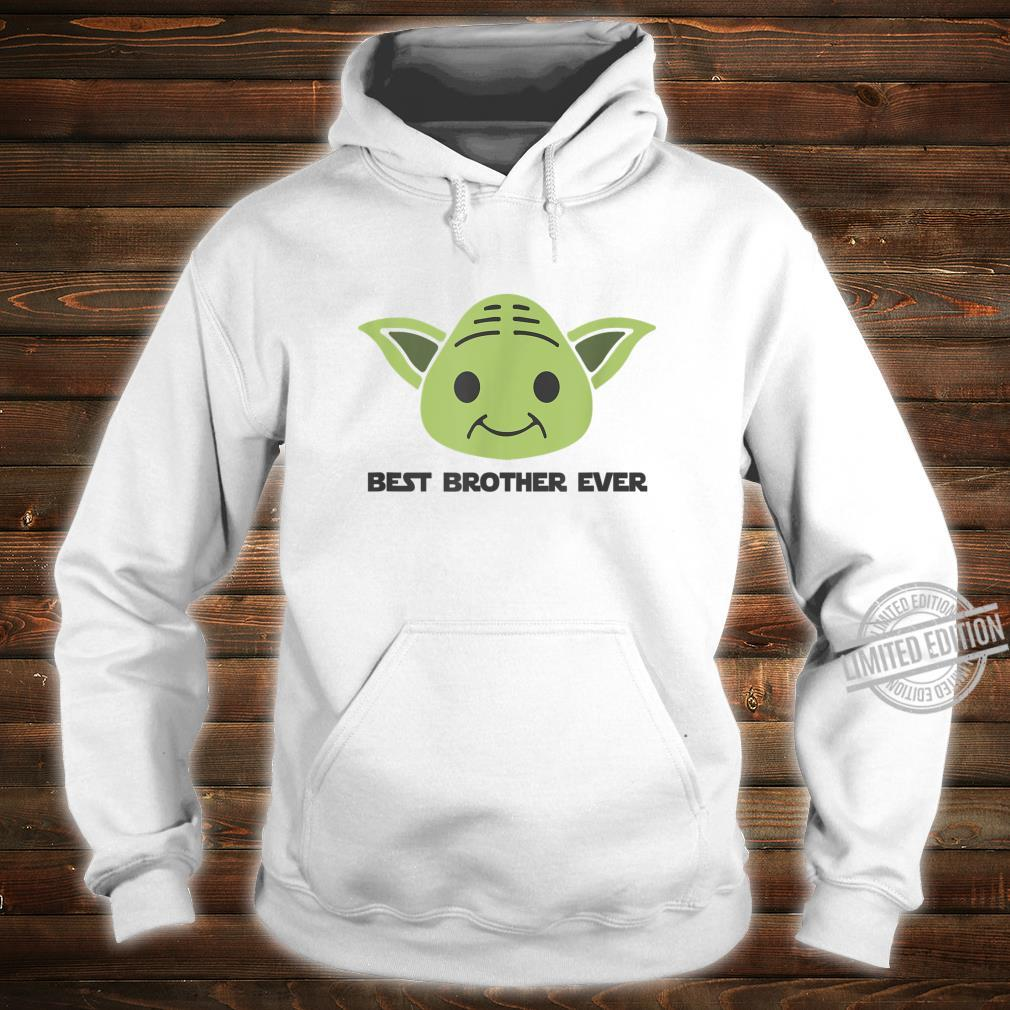Cute Quote Brother Sayings Word Play Sibling Shirt hoodie