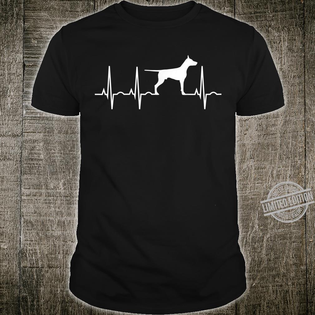 Dobermann Pinscher Dobermann Shirt for Dogs Shirt
