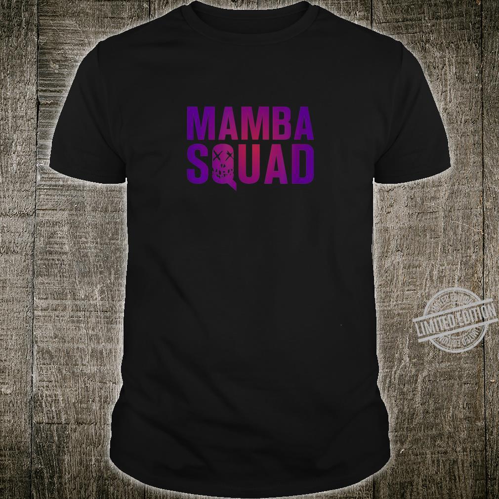Mamba Squad Shirt
