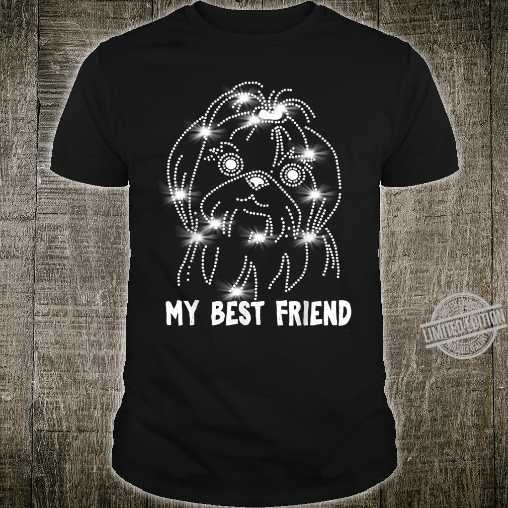 My Shih Tzu Best friend Shirt