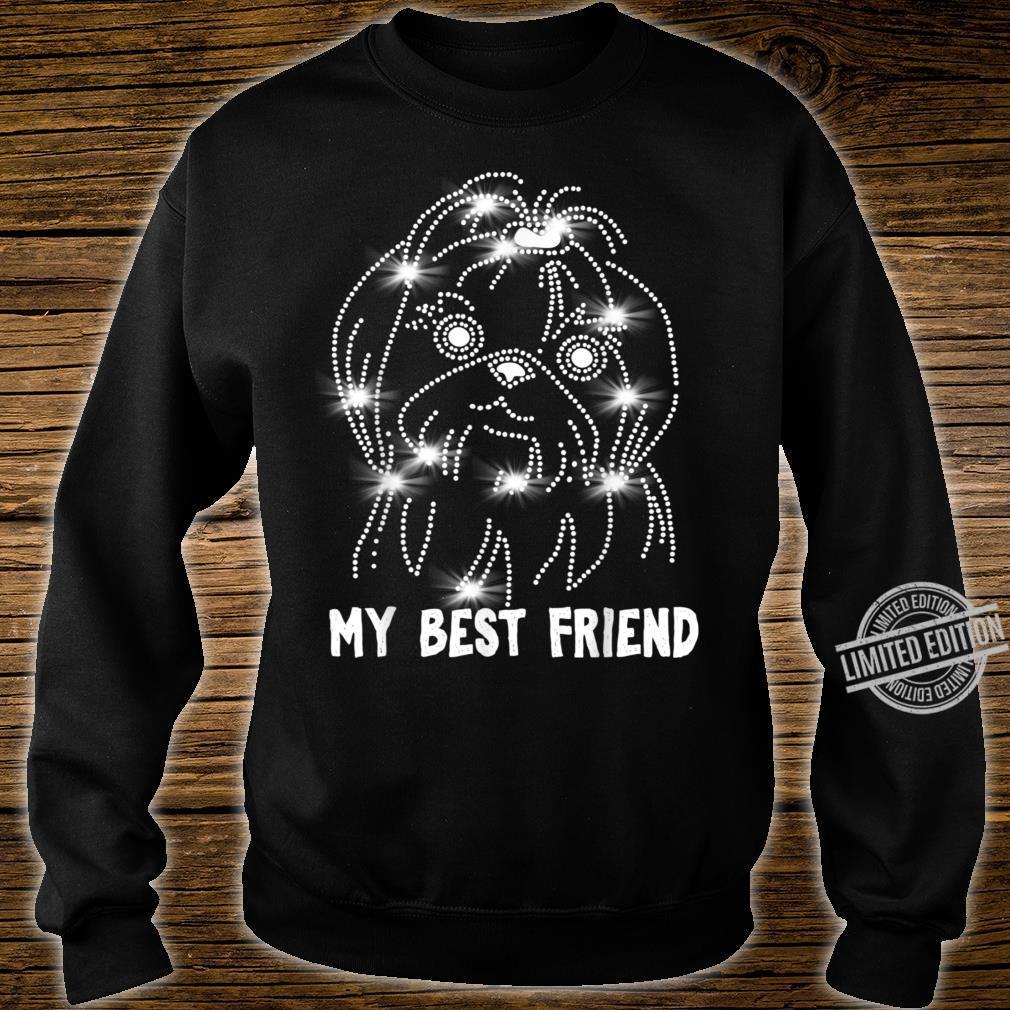 My Shih Tzu Best friend Shirt sweater