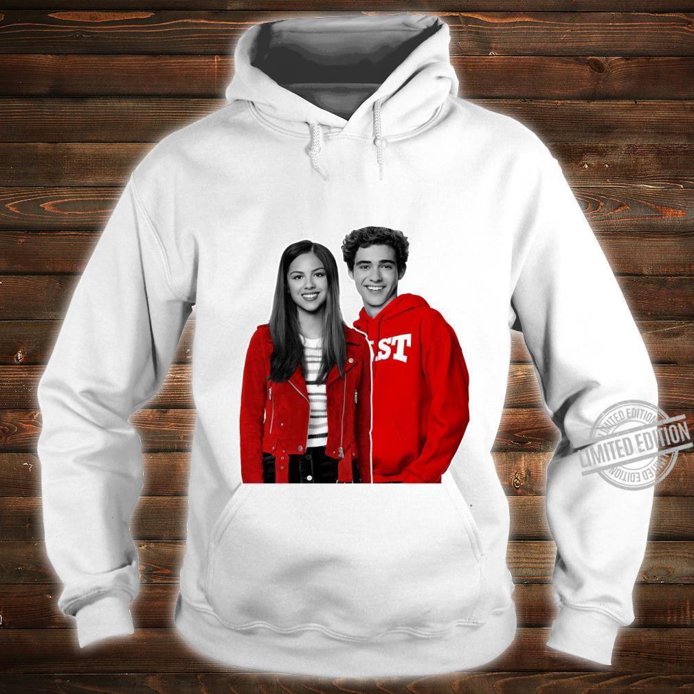 Ricky and Nini HSMTMTS Shirt hoodie