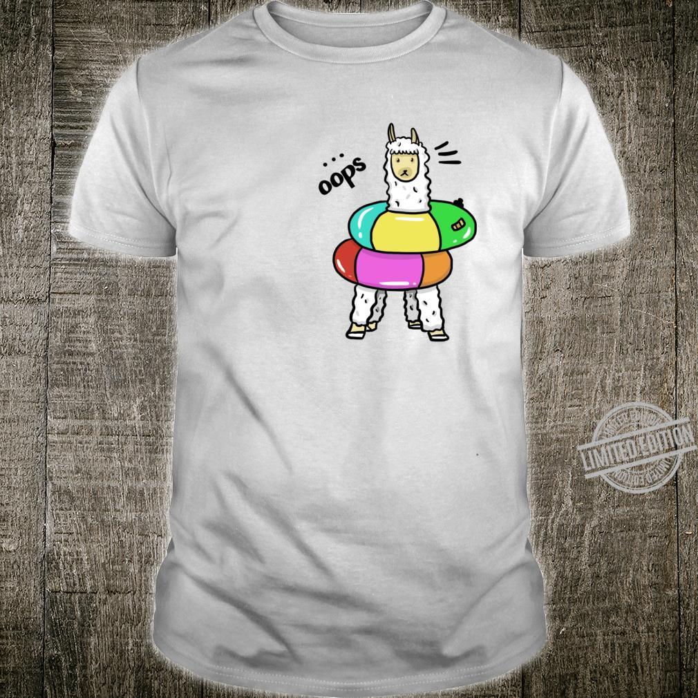 Summer Lama Shirt