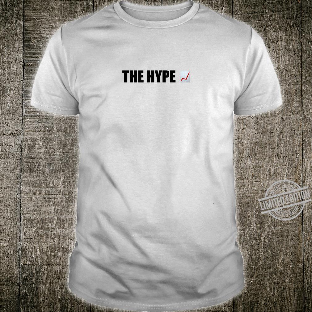 The Hype Shirt