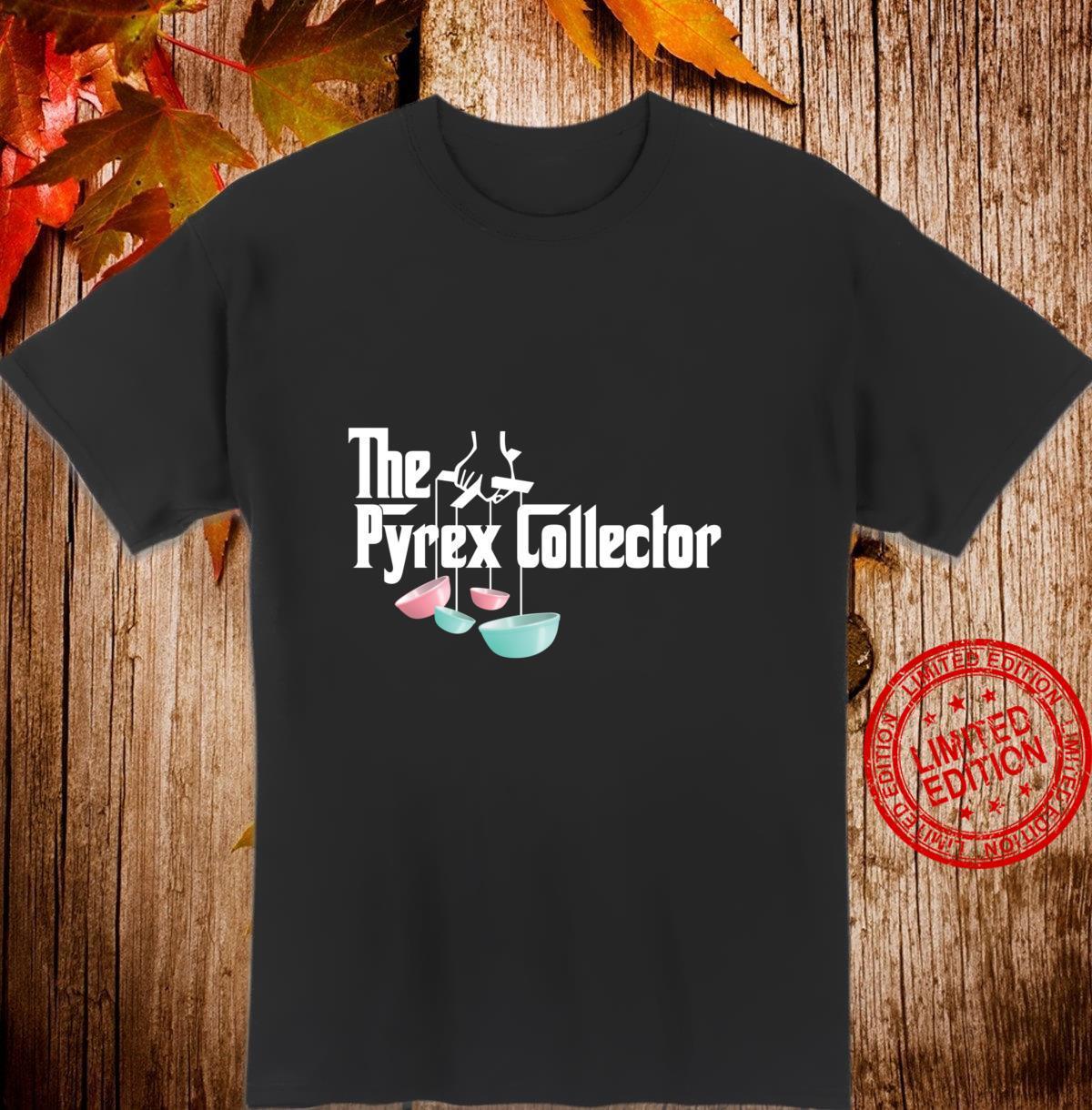 Vintage Pyrex Collector Shirt