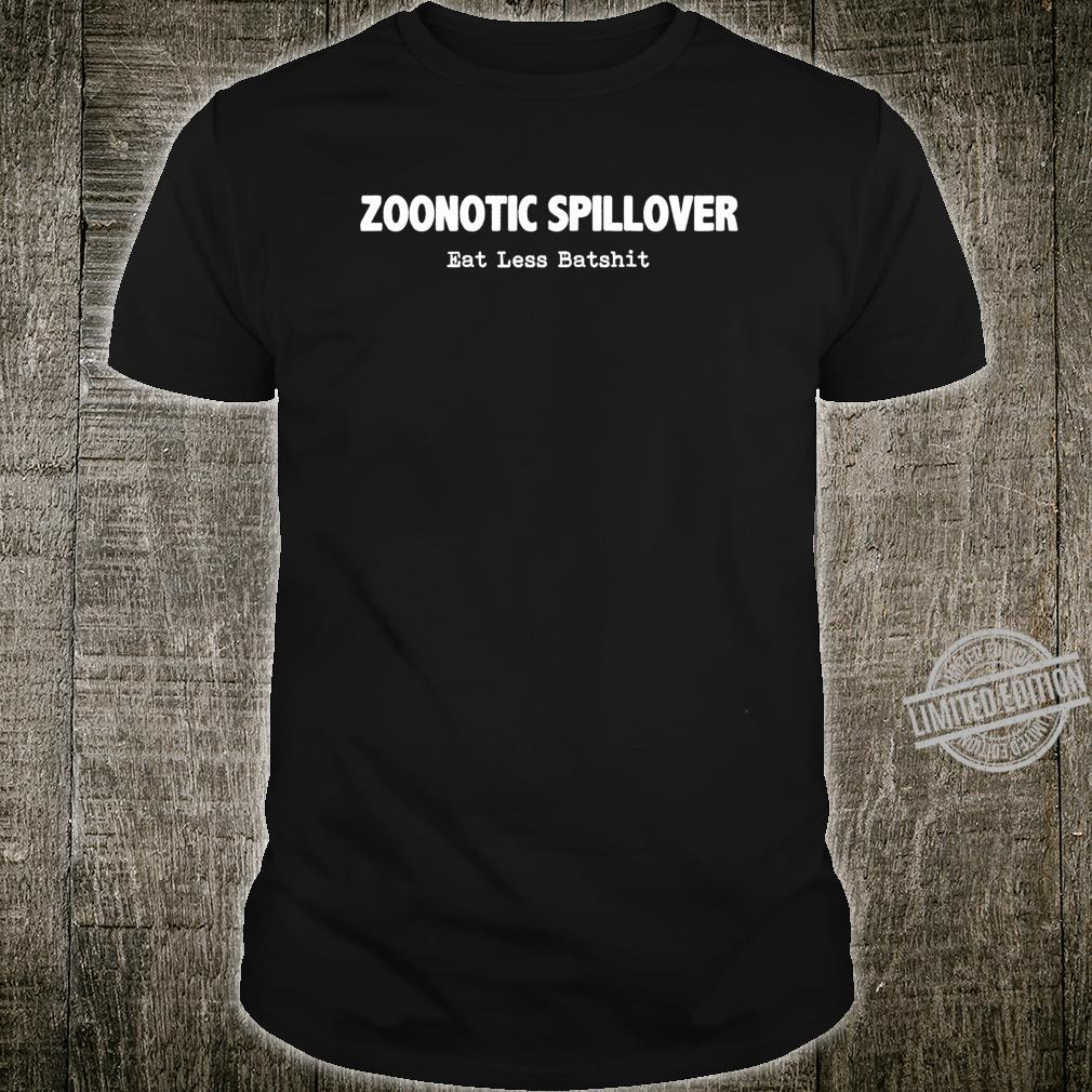 Zoonotic Spillover Shirt